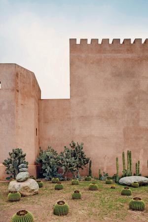 Tagesausflug nach Taroudant ab Agadir