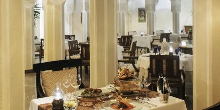 The Oberoi Sahl Hasheesh Hotel