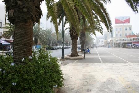 Enjoying Agadir