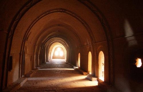 St. Simeon Monastery, Aswan