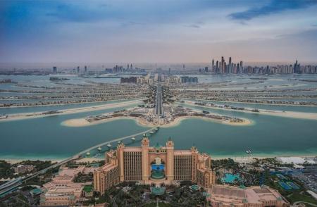 Atlantis A Palma - Dubai