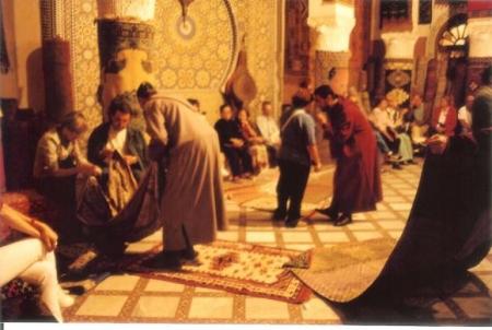 Meknés - Marrocos