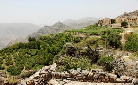 Jabal Akhadar