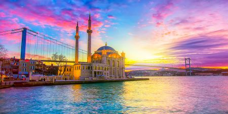 Tours a Turquía