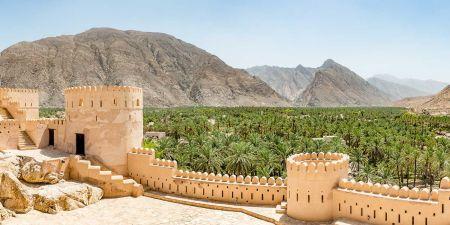 Oman Tours | Oman Travel Packages | Memphis Tours Oman