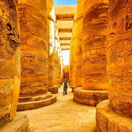 Meilleures Vacances De Noël En Égypte