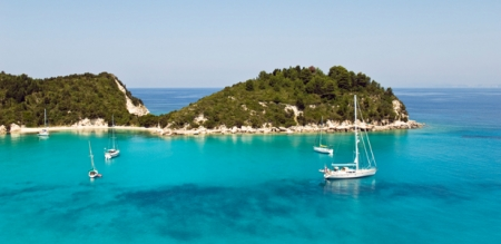 Greece Vacation Deals