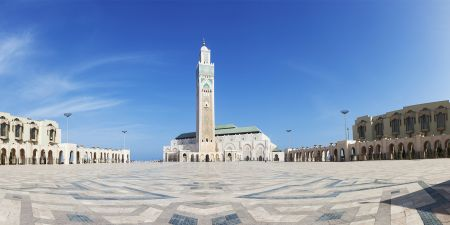 Excursões a partir do Porto de Casablanca