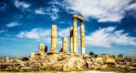 Viaggio in Giordania   Tour di Gruppo Giordania