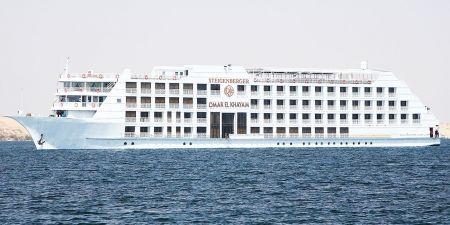 Crociera Nilo sul lago Nasser