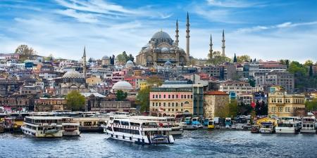 Pacotes Egito e Turquia