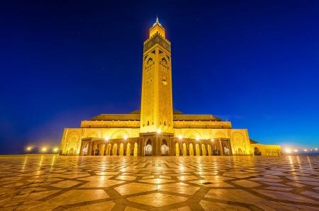 Casablanca Excursões
