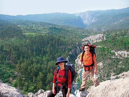 Turkey Ecotourism