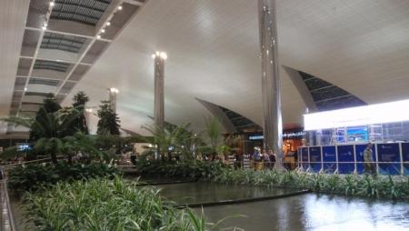 Aeroporto do Dubai