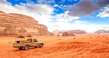 Excursiones de un Día en Jordania