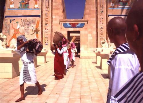 Il Villaggio Faraonico