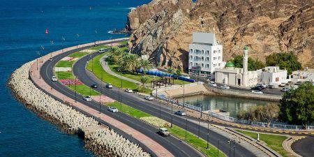 Oman Vacations