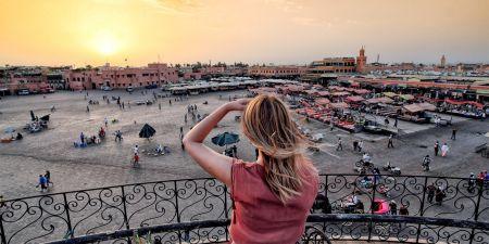 Passeios Curtos em Marrocos