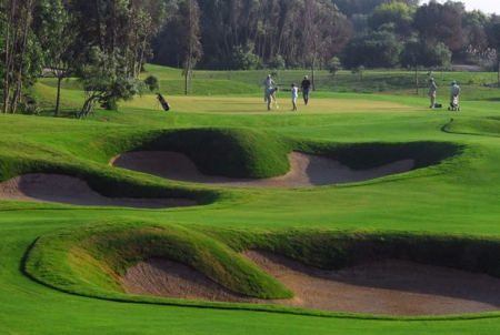 Mogador Golf - Essaouira - Marrocos