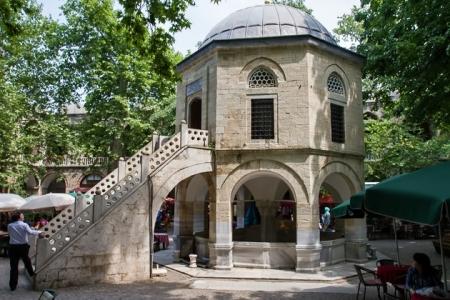 Тур в Стамбул и Барсу на (6 дней)