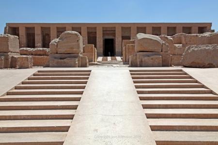 Tempio di Abydos