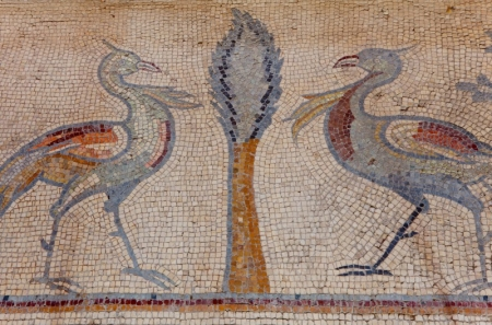 Mosaic Art in Madaba