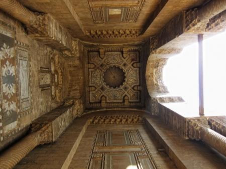 Mosque of Al-Refa'i | Old Cairo