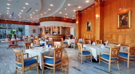 Maritim Royal Peninsula Restaurant