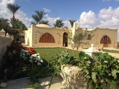 Tunis Village Lodge, Fayoum