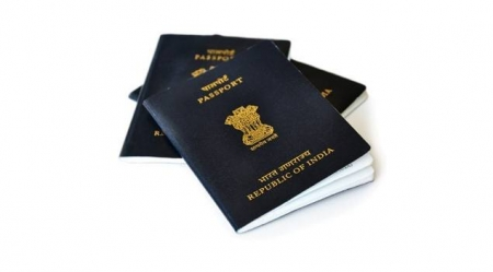 India Entry and Exit Requirements