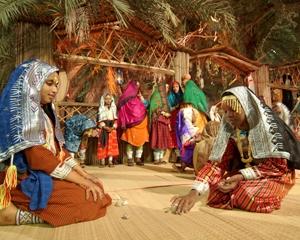 Muscat Festival in Oman