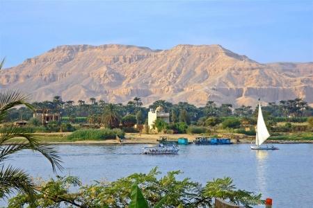 Tappe Crociera sul Nilo