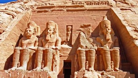 Tempio di Ramses II, Abu Simbel