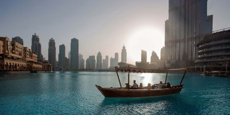 Guía de Viaje en Dubai y Emiratos Árabes Unidos