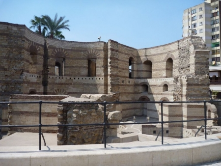 The Fortress of Babylon
