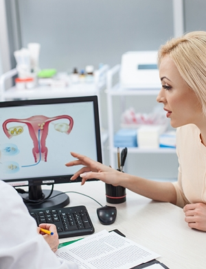common gynecological surgeries