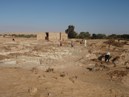 Temple of Alexander the Great