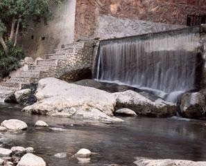 AthThawarah Spring of Oman