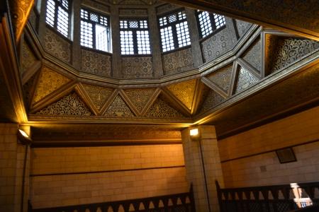 The Nilometer, Cairo