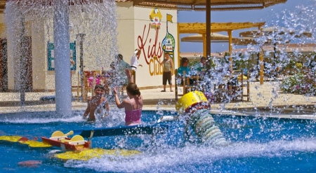 Maritim Royal Peninsula Kids Pool