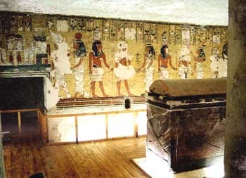 Valley of the Kings Luxor