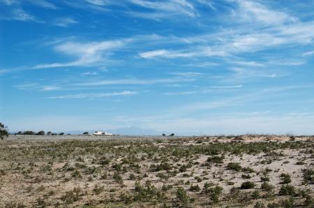 Desert of Souss-Massa