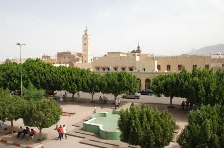 Città di Beni Mellal