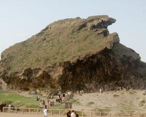 Al Marnif Cave of Oman