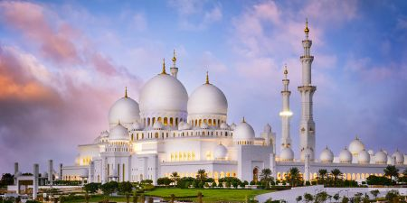 Dubai and Oman Tour Packages