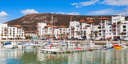 Tudo sobre Agadir