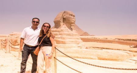 Viaggio Egitto di Nozze