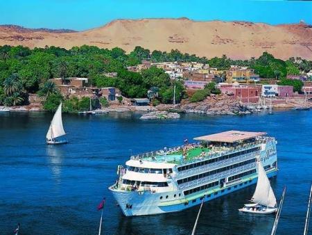 Croisières En Égypte