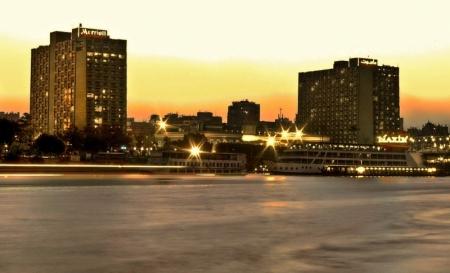 Crucero Nile Maxim por el Nilo