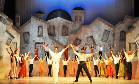 Opera and Ballet of Turkey